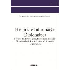 Historia e informação diplomática