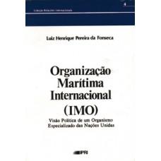Organização Marítima Internacional IMO