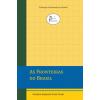 Fronteiras do Brasil, As