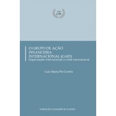Grupo de Ação Financeira Internacional(GAFI), O