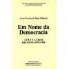 Em nome da Democracia - A OEA e a Crise Haitiana - 1991-1994