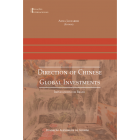 Direction of Chinese Global Investments - Implications for Brazil