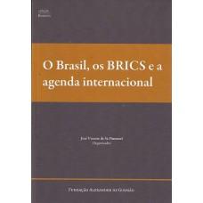 Brasil, os BRICS e a agenda internacional , O