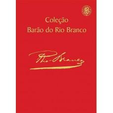 Introdução às Obras do Barão do Rio Branco