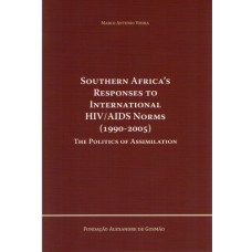 Southern Africa's Responses to International HIV/AIDS Norms (1990-2005)