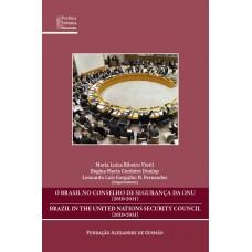 O Brasil no Conselho de Segurança da ONU 2010‑2011