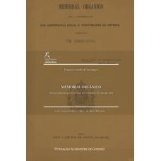 Memorial Orgânico