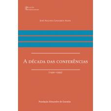 Década das Conferências (1990-1999), A