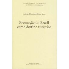 Promoção do Brasil como Destino Turístico
