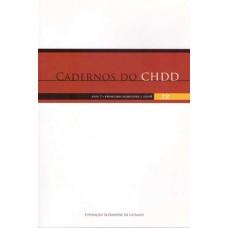 Cadernos do CHDD - Ano 7 - Número 12 - 1º Semestre de 2008