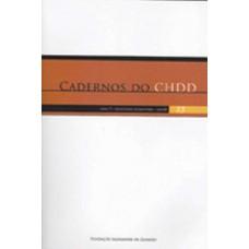 Cadernos do CHDD - Ano 7 - Número 13 - 2º Semestre de 2008