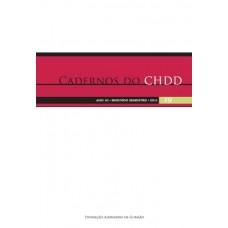 Cadernos do CHDD - Ano 10 -  Número 19 - 2º Semestre de 2011
