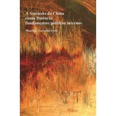 Ascensão da China como potência, A: fundamentos políticos internos