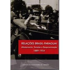 Relações Brasil-Paraguai