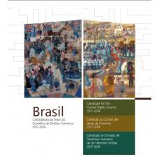 Candidatura do Brasil ao Conselho de Direitos Humanos - 2017-2019