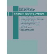 Migração, Refúgio e Apátridas