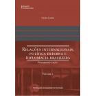 Relações Internacionais, Política Externa e Diplomacia Brasileira - pensamento e ação (Volume 2)