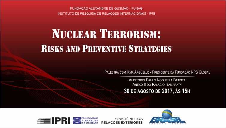 baner nuclear terrorism