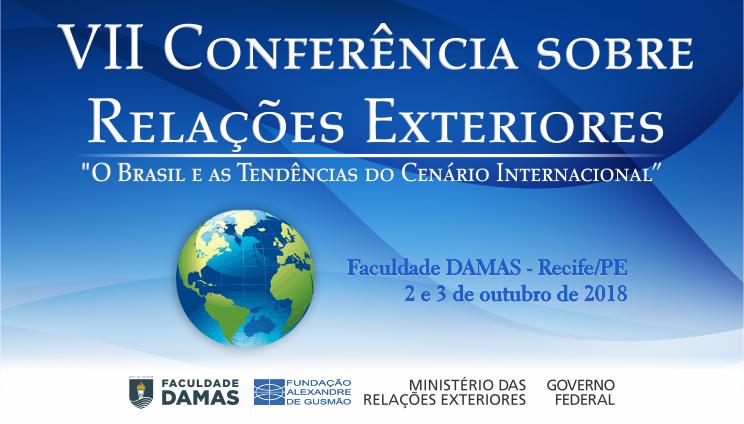 VII Conferência sobre Relações Exteriores