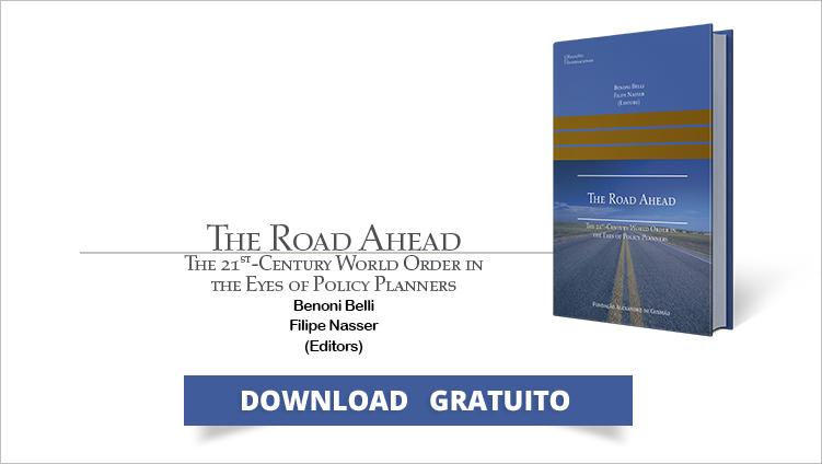 """FUNAG lança o livro """"The Road Ahead"""""""
