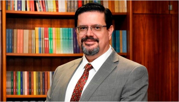 Ministro Roberto Goidanich é o novo presidente da FUNAG