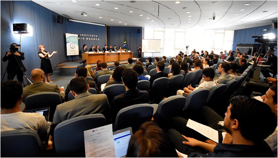 Itamaraty e FUNAG promovem seminário sobre a Conferência da Haia de Direito Internacional Privado