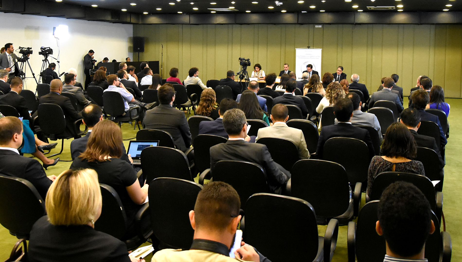 Itamaraty and FUNAG hold seminar on free trade in South America: opportunities and prospects
