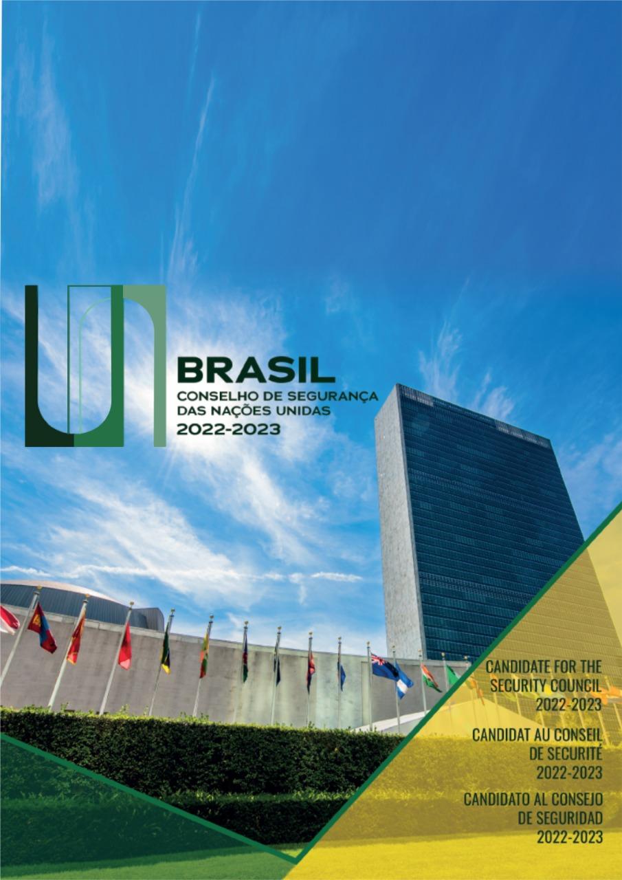 Candidatura do Brasil ao Conselho de Segurança das Nações Unidas 2022-2023