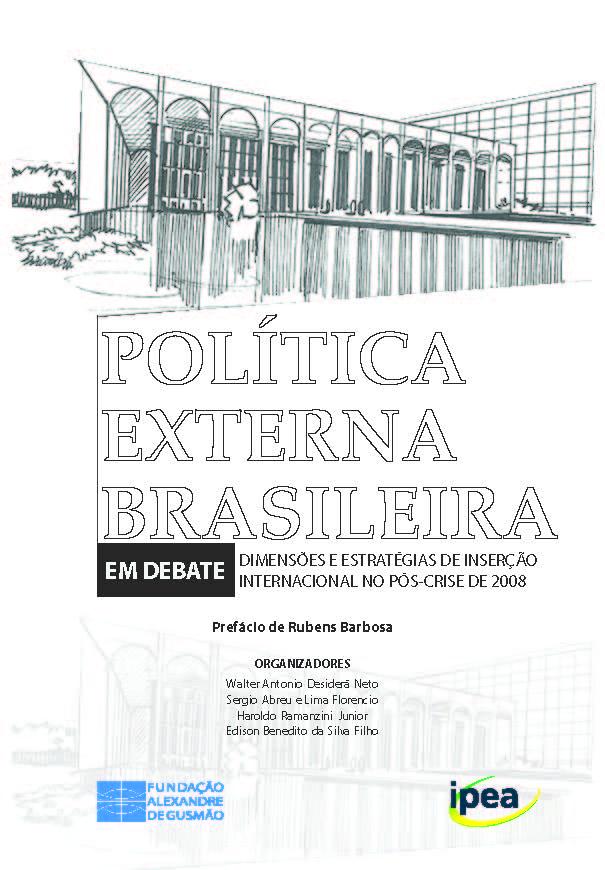 Política Externa Brasileira - EM DEBATE