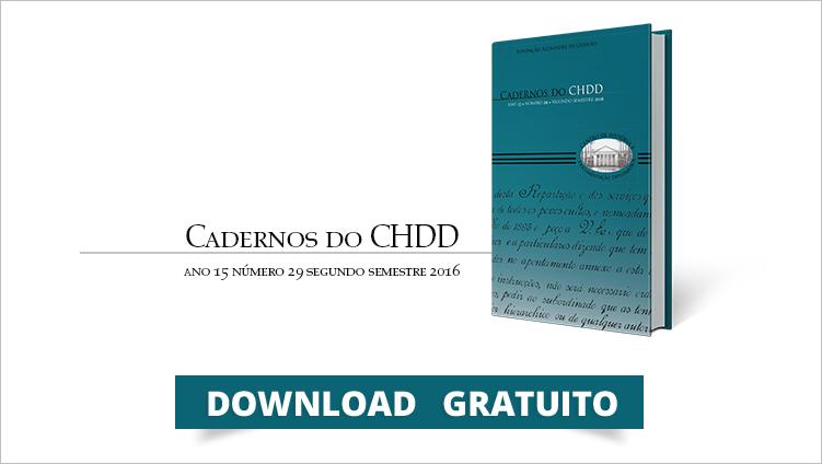 "FUNAG releases ""CHDD Journals n° 29"""