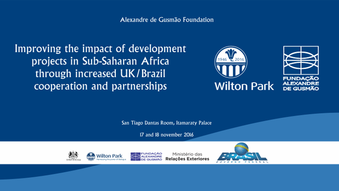 Round-table on development cooperation for African countries