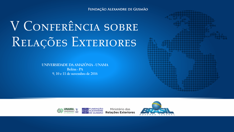 V Foreign Relations Conference - CORE