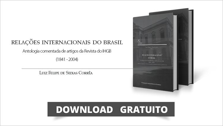 Relaciones Internacionales de Brasil (1841-2004)