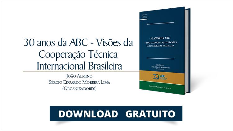 FUNAG lança livro em comemoração aos 30 anos da ABC
