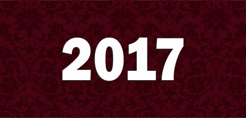 Boletim Editorial 2017