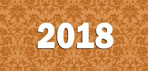 Boletim Editorial 2018
