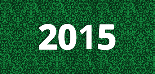Boletim Editorial 2015
