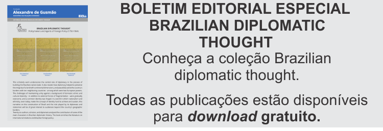brazilian diplomatic thought