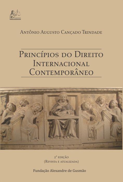 Princípios do Direito Internacional Contemporâneo