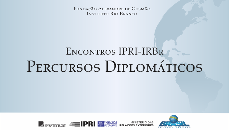 Percursos diplomáticos