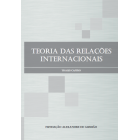 Teoria das Relações Internacionais - 2ª edição revista e atualizada