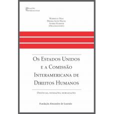 Os Estados Unidos e a Comissão Interamericana de Direitos Humanos