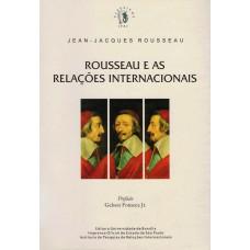 Rousseau e as Relações Internacionais