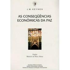 Consequências Econômicas da Paz, As