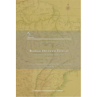 Brazilian Diplomatic thought - Policymakers and Agents of Foreign Policy (1750-1964) - Volume III