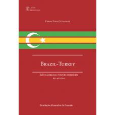 Brazil-Turkey Two Emerging Powers Intensify Relations