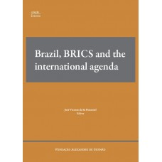 Brazil BRICS and the international agenda
