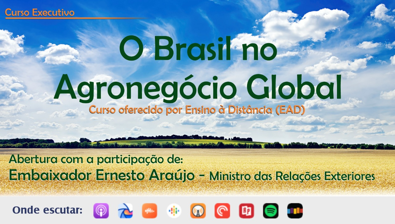 podcastAgro