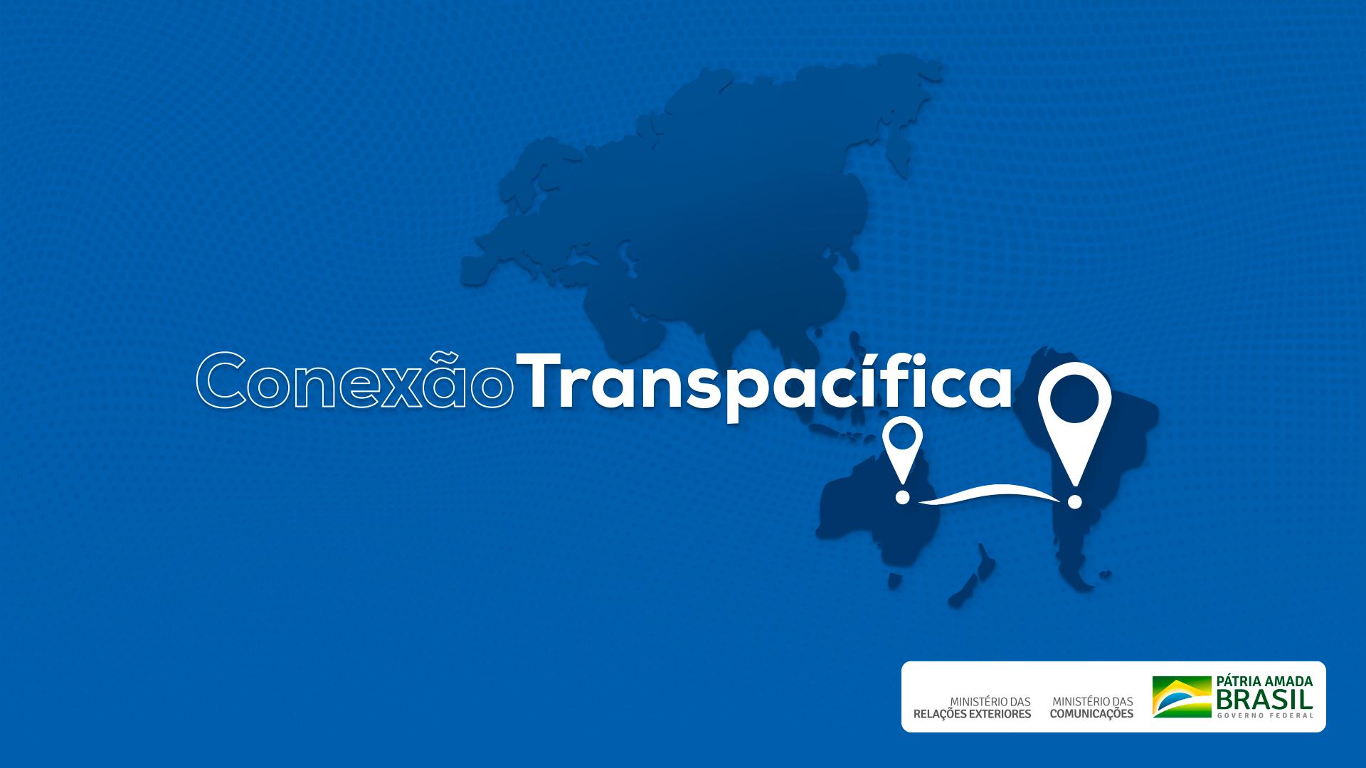 """Assista aos vídeos do seminário virtual """"Conexão Transpacífica"""""""