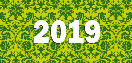 Boletim Editorial 2019